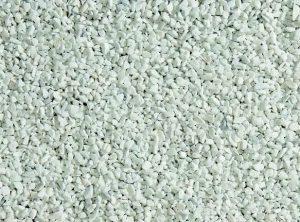 Marmorsplitt, carrara-weiß