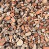 Nahaufnahme von PANNONIA Recycling Kies 8-63 mm RMH