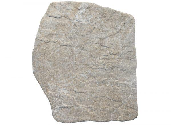 Aufnahme einer PANNONIA Steinplatte in barge